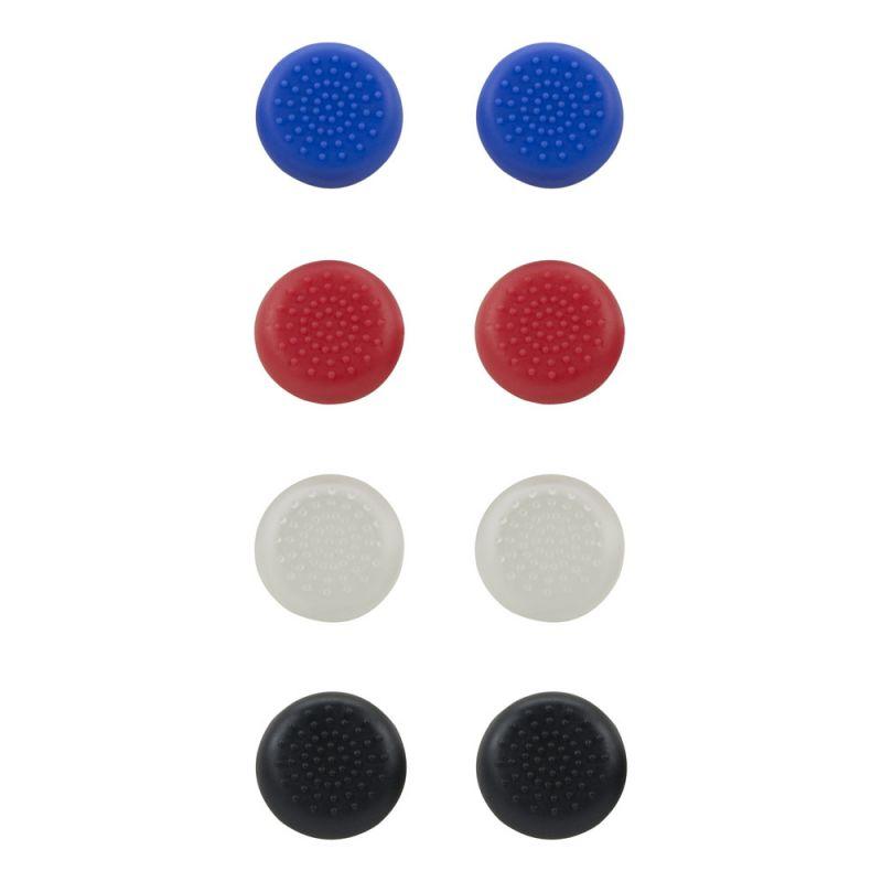 SPEEDLINK Stix Multi-Colour Controller Cap Set for Playstation 4