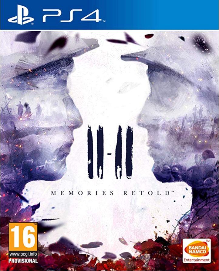11:11 Memories Retold (PS4)