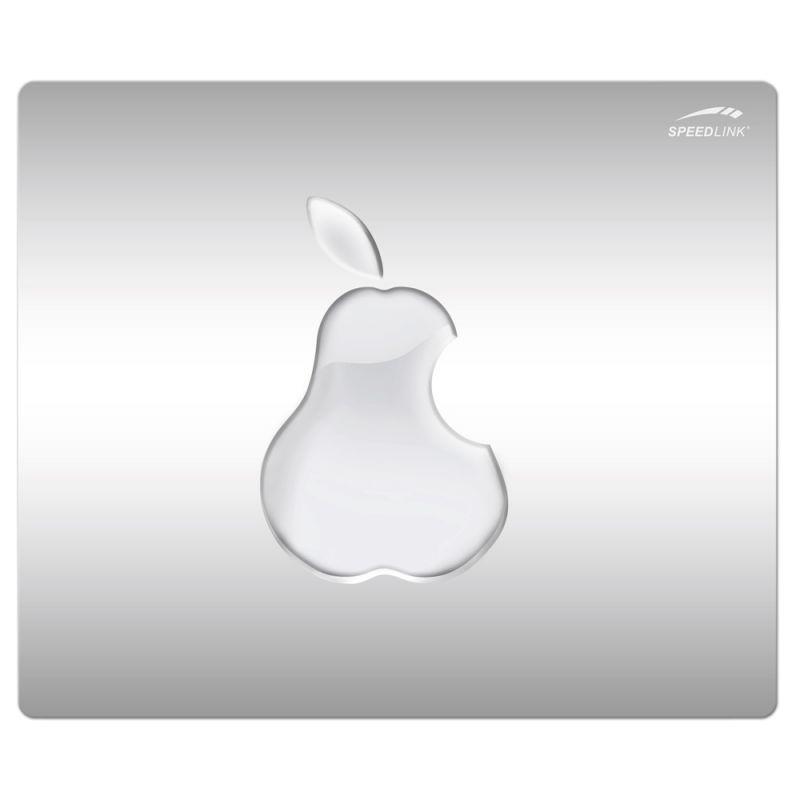 SPEEDLINK Glass Pear Silk Mousepad