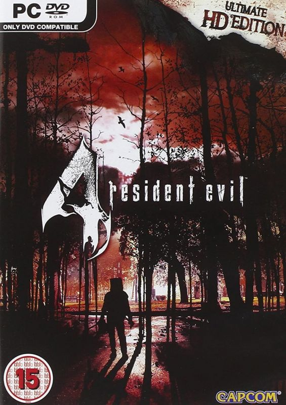 Resident Evil 4 HD Ultimate (PC)