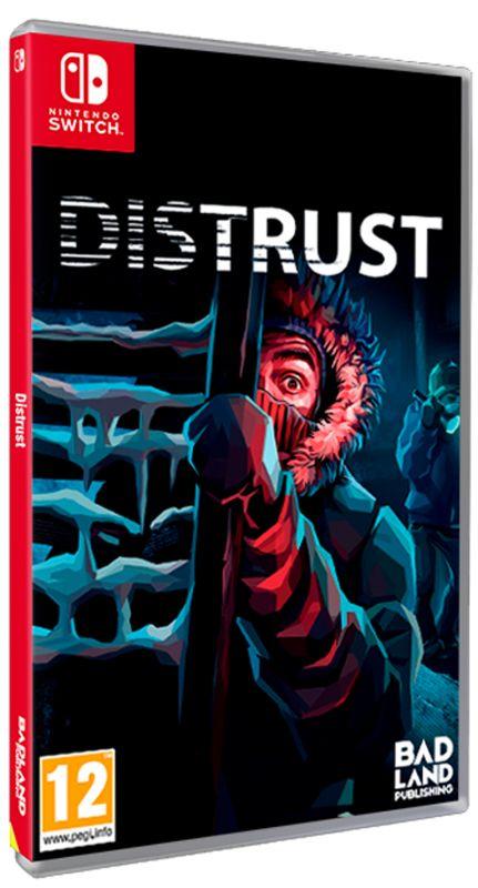 Distrust (Switch)