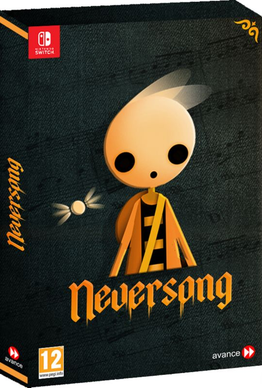 Neversong - Collector