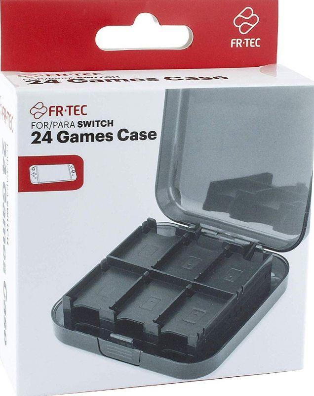 24 Game Storage Case