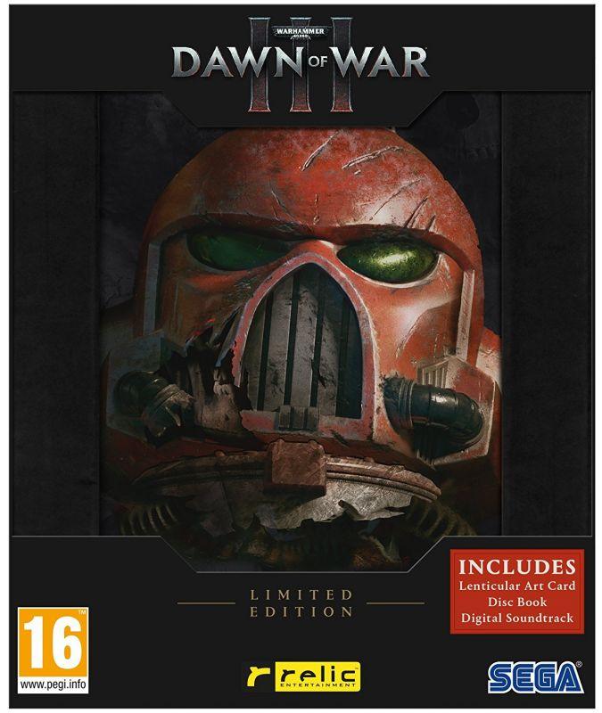 Dawn of War III - Limited Edition(PC)