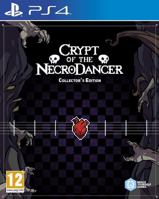 Crypt Of The NecroDancer - Collector