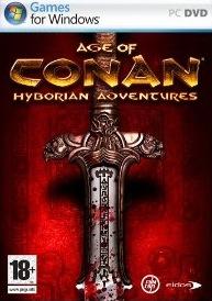 Age of Conan: Hyborian Adventures (PC) Unsealed
