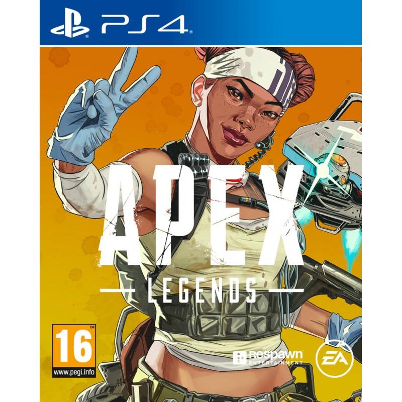 Apex Legends: Lifeline Edition (PS4)