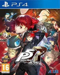 Persona 5 Royal Standard Edition (PS4)