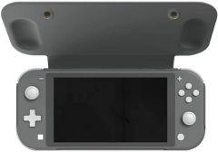 Switch Lite Flip Case Gray