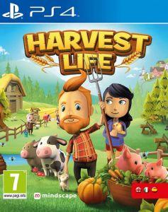 Harvest Life (PS4)