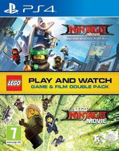 Lego Ninjago Double Pack (PS4)