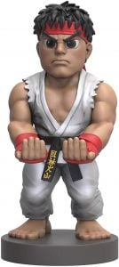 Ryu Street Fighter Cable Guy Device Holder