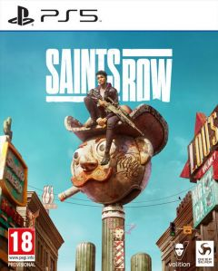 Saints Row Day One Edition (PS5)