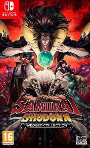 Samurai Shodown NeoGeo Collection (Switch)