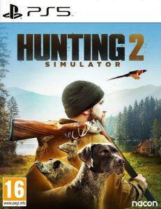 Hunting Simulator 2 (PS5)