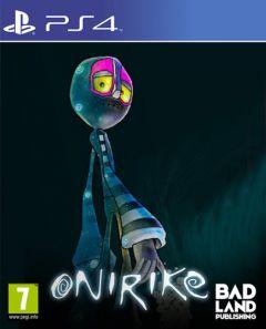 Onirike (PS4)