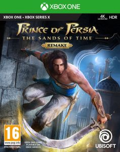 Prince Of Persia - Sands Of Time Remake (Xbox One)