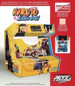 Arcade Mini: Naruto