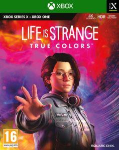Life Is Strange: True Colors (Xbox Series X)