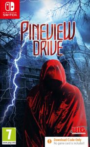 Pineview Drive [Code In A Box] (Switch)