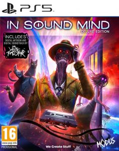 In Sound Mind: Deluxe Edition (PS5)