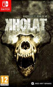 Kholat (Switch)