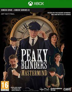 Peaky Blinders: Mastermind (Xbox One)