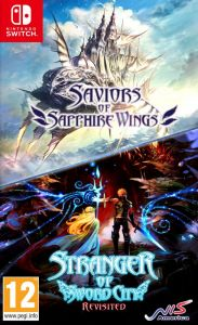 Saviors Of Sapphire Wings/Stranger Of Sword City Revisited (Switch)