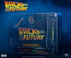 Back To The Future - Time Travel Memories Standard Kit