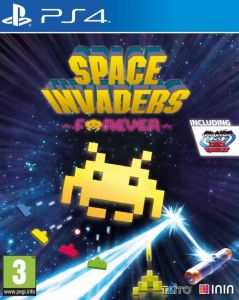 Space Invaders Forever (PS4)