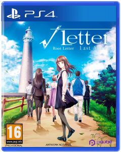 Root Letter Last Answer - Day One Edition (PS4)