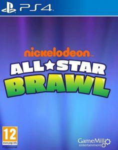 Nickelodeon All Star Brawl (PS4)