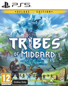 Tribes Of Midgard - Deluxe Edition (PS5)