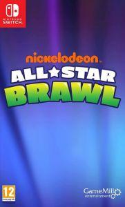Nickelodeon All Star Brawl (Switch)