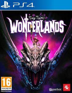 Tiny Tina's Wonderlands (PS4)