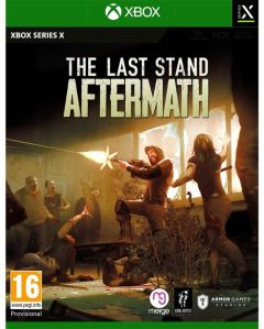 The Last Stand Aftermath (Xbox Series X)