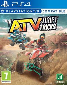 ATV Drift & Tricks (PS4)