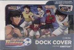 Captain Tsubasa Dock Cover