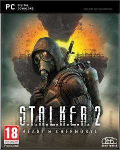S.T.A.L.K.E.R. 2: Heart Of Chernobyl (PC)