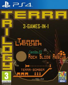 Terra Trilogy (PS4)