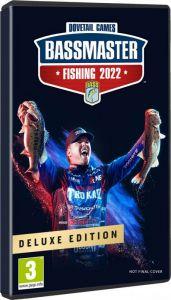 Bassmaster Fishing 2022 Deluxe (PC)