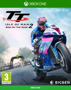 TT Isle Of Man: Ride On The Edge 2 (Xbox One)