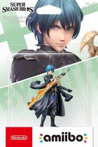 Amiibo Byleth - Super Smash Bros Collection (Amiibo)