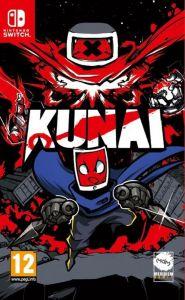 Kunai (Switch)