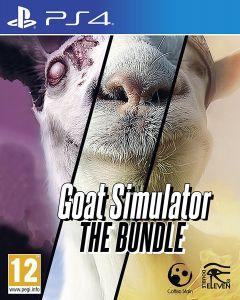 Goat Simulator The Bundle (PS4)