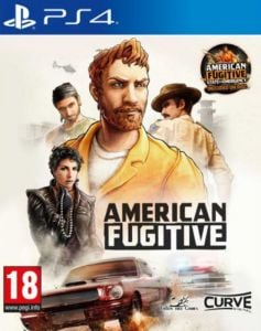 American Fugitive: State Of Emergency (PS4)