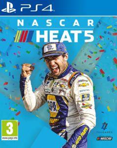 Nascar Heat 5 (PS4)