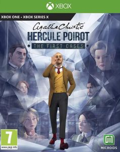 Hercule Poirot: The First Cases (Xbox One)