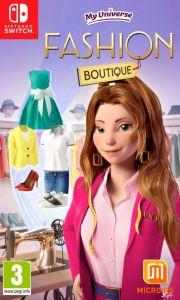 My Universe - Fashion Boutique (Switch)
