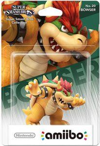 Bowser - Super Smash Bros. Collection No 20.